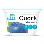 [Elli] Creamy German Style Quark Blueberry