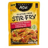 [Simply Asia] Stir-Fry Seasoning Mix Spicy Szechwan Chicken & Grn Bean