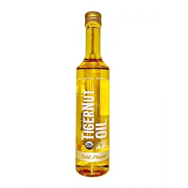 [Organic Gemini]  Oil, Cold Pressed  At least 95% Organic