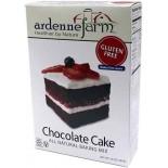 [Ardenne Farm] Baking Mix, GF Chocolate Cake