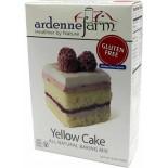 [Ardenne Farm] Baking Mix, GF Yellow Cake