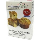[Ardenne Farm] Baking Mix, GF Cinn Crunch Muffin & Crumb Cake