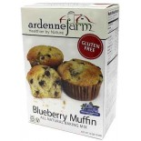 [Ardenne Farm] Baking Mix, GF Blueberry Muffin