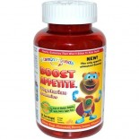 [Vitamin Friends]  Boost Appetite Gummies, Orange