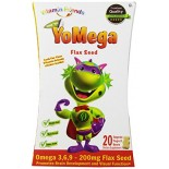 [Vitamin Friends]  YoMega Omega 3,5,9 Flax Seed SF