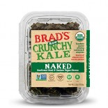 [Brads Raw Foods] Leafy Kale Naked  At least 95% Organic