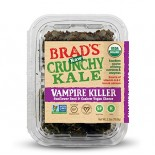 [Brads Raw Foods] Leafy Kale Vampire Killer  At least 95% Organic