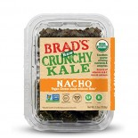 [Brads Raw Foods] Leafy Kale Natural Nacho  At least 95% Organic