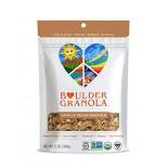 [Boulder Granola]  Vanilla Pecan  At least 95% Organic