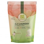 [Grab Green] 3-1 Laundry Detergent Gardenia, 24 Loads