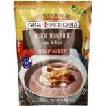 [Casa Mexicana] Seasoning Mixes Soup, Black Bean