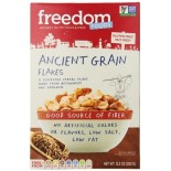 [Freedom Food] Cereal Ancient Grain Flakes, GF