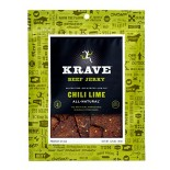 [Krave] Jerky Beef, Chili Lime
