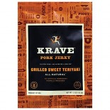 [Krave] Jerky Pork, Grilled Sweet Teriyaki