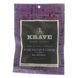 [Krave] Jerky Pork, Black Cherry BBQ