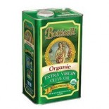 [Botticelli]  Extra Virgin Olive Oil  100% Organic