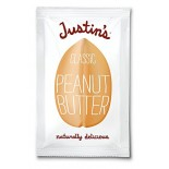 [Justin`S] Nut Butters - Individual Squeeze Packs Peanut Butter, Classic