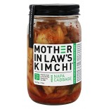[Mother-In-Law`S Kimchi]  Napa Cabbage, House
