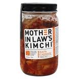 [Mother-In-Law`S Kimchi]  Napa Cabbage, Vegan