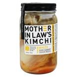 [Mother-In-Law`S Kimchi]  White, Vegan