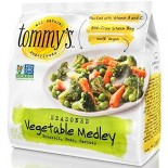 [Tommys!] Vegetables Seasoned Vegetable Medley