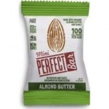 [Perfect Bar]  Mini Almond Butter  At least 70% Organic