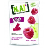 [Nature`S Addicts] Fruit Sticks Raspberry Apple