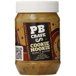 [Pb Crave]  Cookie Nookie Peanut Butter
