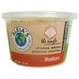[Aleias] Gluten Free Bread Crumbs Italian
