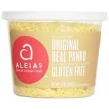 [Aleias] Gluten Free Bread Crumbs Real Panko, Original