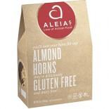[Aleias] Gluten Free Cookies Almond Horns