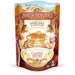 [Birch Benders] Pancake & Waffle Mix Classic Recipe  At least 95% Organic