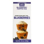 [Cherryvale Farms] Baking Mixes Muffin, Blueberry