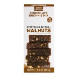 [Cherryvale Farms] Baking Mixes Brownie, Walnut