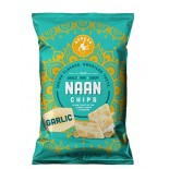 [Bandar Monkey Foods] Naan Chips Garlic