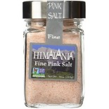 [Himalania] Salt Fine Pink In Jar