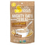 [Little Duck Organics] Mighty Oats Naked  At least 95% Organic