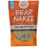 [Bear Naked] Granola Fruit & Nut
