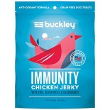 [Buckley] Jerky, Immunity Chicken