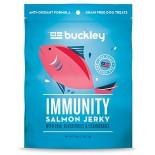 [Buckley] Jerky, Immunity Salmon