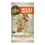 [Core] Warrior Meal, Cashew Cacao w/Whey  At least 95% Organic