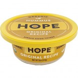 [Hope Hummus] Organic Hummus Original Recipe  At least 95% Organic