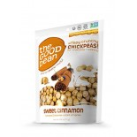[Good Bean] Roasted Chickpeas Sweet Cinnamon, GF