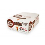 [Good Bean] Bars Chocolate Berry Fruit No Nut