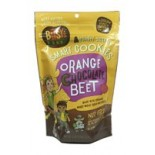 [Bitsy`S Brainfood] Smart Cookies Orange Chocolate Beet  At least 70% Organic