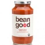 [Mama Jess] Sauces Pasta, Bean Good  At least 95% Organic
