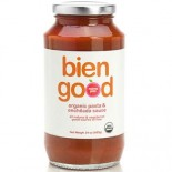 [Mama Jess] Sauces Pasta/Enchilada Bien Good  At least 95% Organic