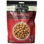 [Saffron Road]  Crunchy Chickpeas, Chipotle  At least 70% Organic