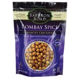 [Saffron Road]  Bombay Spice Crunchy Chickpeas  At least 70% Organic