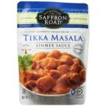 [Saffron Road] Simmer Sauces Tikka Masala